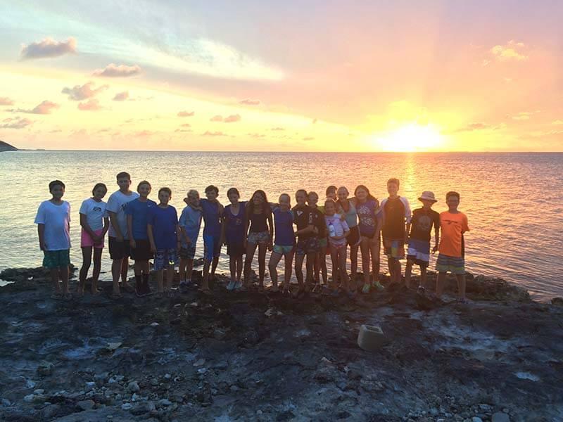 2016 Summer Camp 1-20