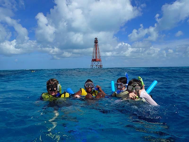 2017 Sombrero Reef 4-7