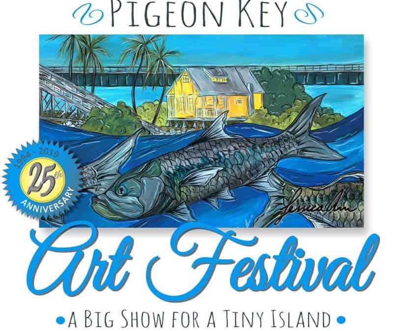 Pigeon Key Art Festival