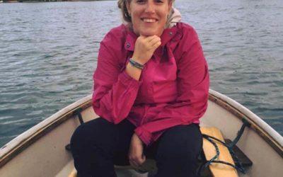 Meet the Staff: Casey Howley–Brigham