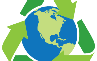 America Recycles Day 2020