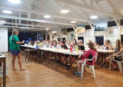 Pigeon Key Summer Camps
