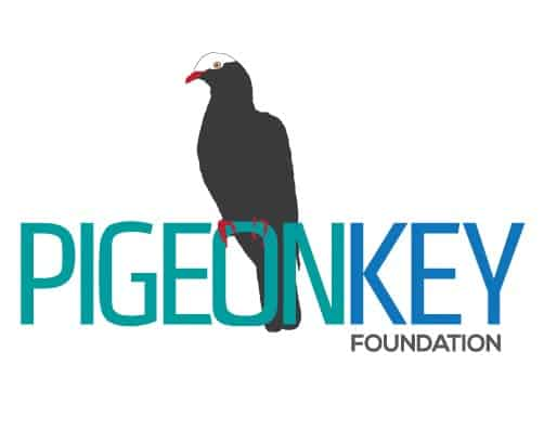 Pigeon Key Foundation Logo