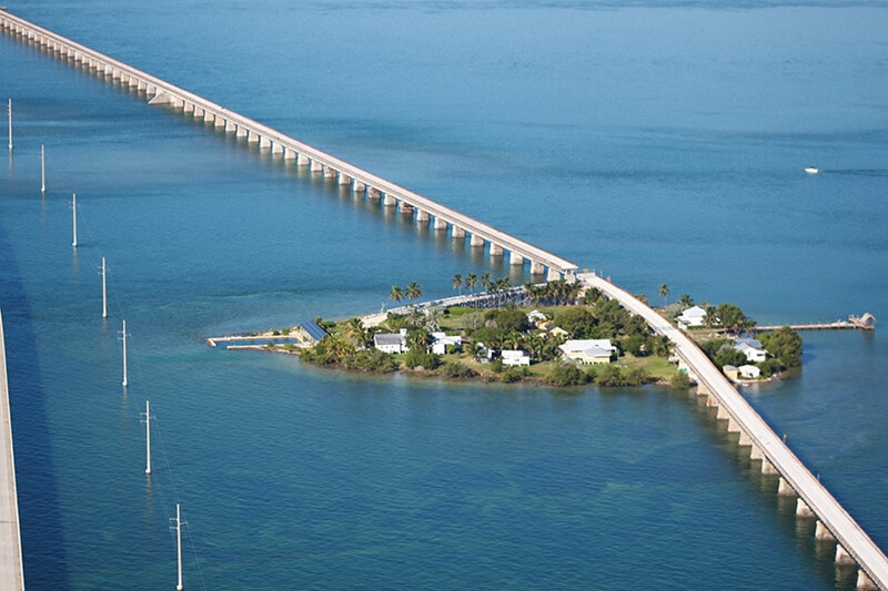 Pigeon Key Tourist Attraction Marathon Florida Daily Tours